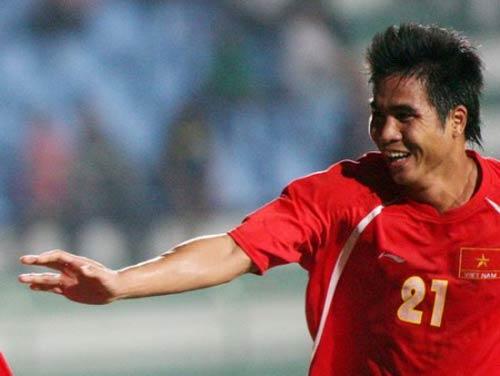 Video trận Việt Nam - U23 Kuwait: Mưa bàn thắng - 1