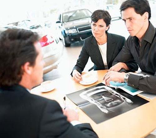 Cách chọn mua xe hơi hợp lý - 2