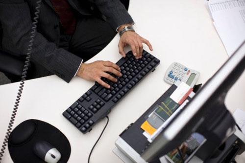 17 phím tắt vô giá trên bàn phím - 1