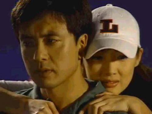 Choi Ji Woo – bông hồng gai thánh thiện - 14