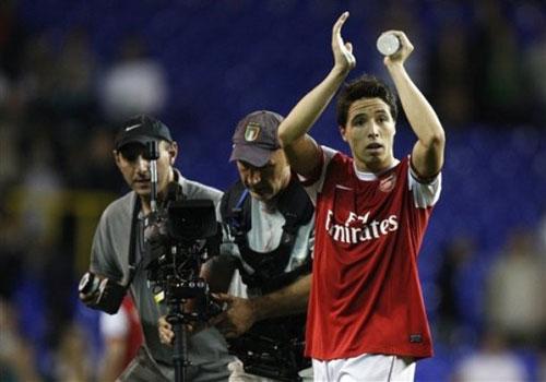 Video trận Tottenham - Arsenal: Ngoạn mục - 1