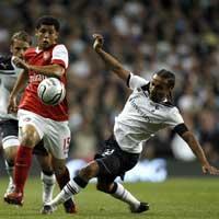 Video trận Tottenham - Arsenal: Ngoạn mục