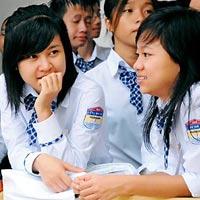 6 đối tượng được miễn, giảm học phí năm học 2010 - 2011
