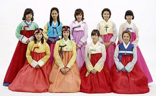 Nữ ca sĩ Hàn sở hữu mũi đẹp nhất - 4