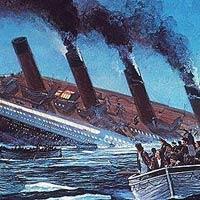 Sự thật gây sốc vụ chìm tàu Titanic