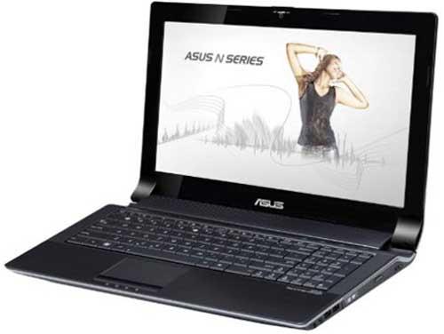 Top 10 laptop bán chạy nhất tháng 8/2010 - 2