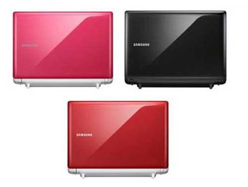 Top 10 laptop bán chạy nhất tháng 8/2010 - 6
