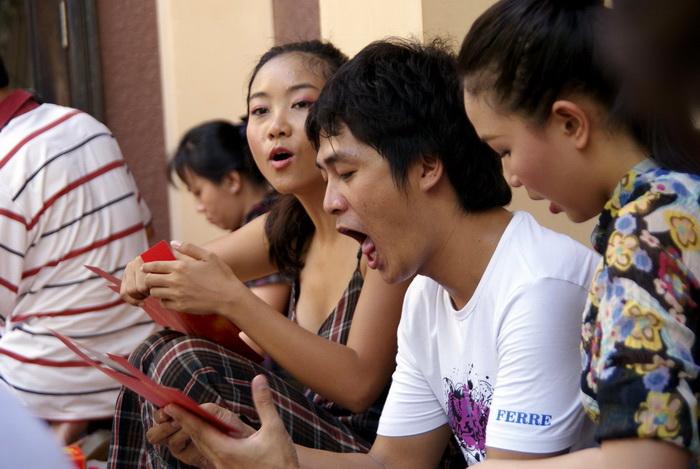 Trung thu ý nghĩa của Đoan Trang và Diễm My - 1