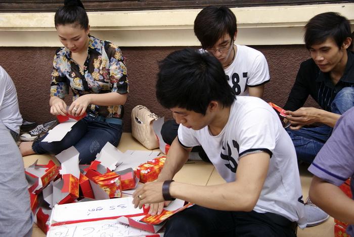 Trung thu ý nghĩa của Đoan Trang và Diễm My - 5