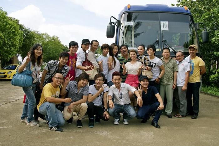 Trung thu ý nghĩa của Đoan Trang và Diễm My - 6