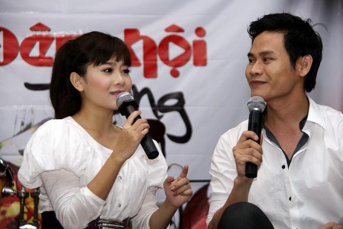 Trung thu ý nghĩa của Đoan Trang và Diễm My - 15