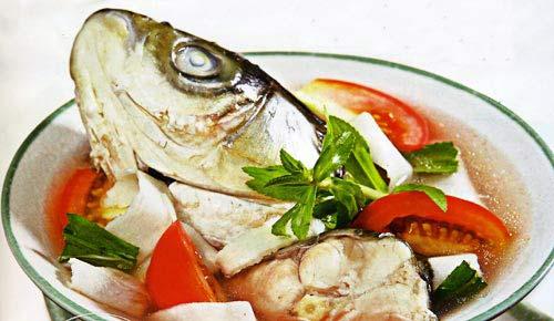 Cá nước ngọt: Đặc quánh hương vị Việt - 2