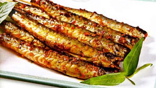 Cá nước ngọt: Đặc quánh hương vị Việt - 3