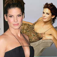 Sandra Bullock v 7 l do khin th gii m m