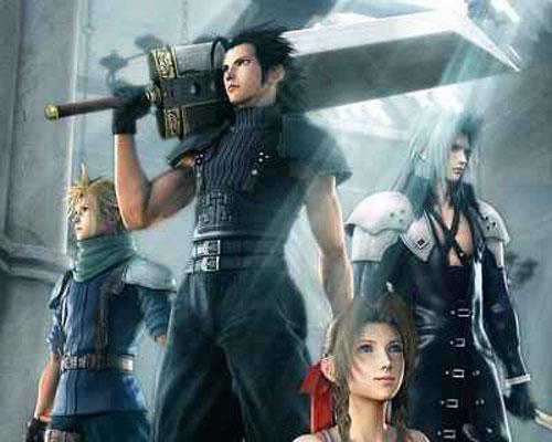 Download bộ hình nền Final Fantasy VII đẹp mắt - 1