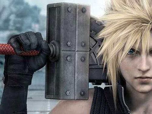 Download bộ hình nền Final Fantasy VII đẹp mắt - 2