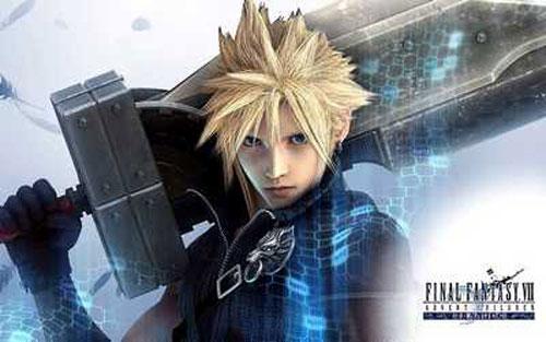 Download bộ hình nền Final Fantasy VII đẹp mắt - 3