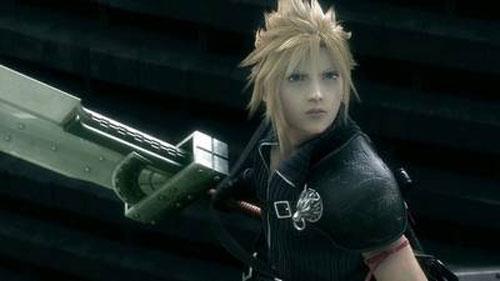 Download bộ hình nền Final Fantasy VII đẹp mắt - 4