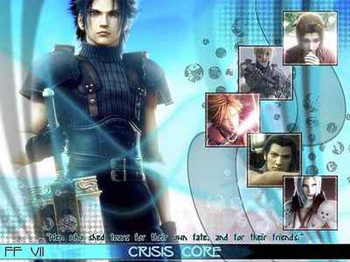 Download bộ hình nền Final Fantasy VII đẹp mắt - 10
