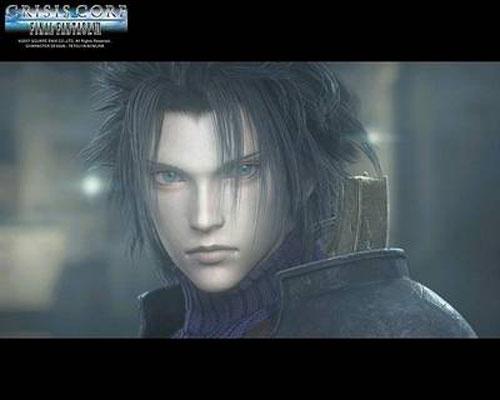 Download bộ hình nền Final Fantasy VII đẹp mắt - 11