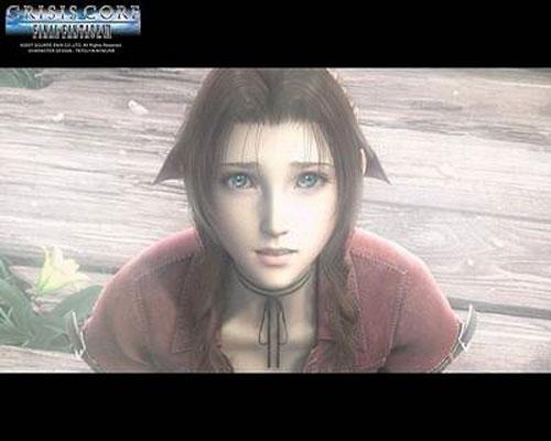 Download bộ hình nền Final Fantasy VII đẹp mắt - 8
