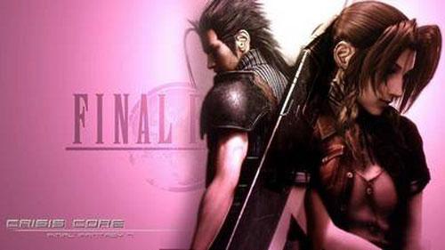 Download bộ hình nền Final Fantasy VII đẹp mắt - 9