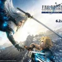 Download bộ hình nền Final Fantasy VII đẹp mắt