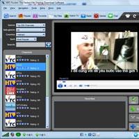 Download nhạc và xem truyền hình trực tuyến