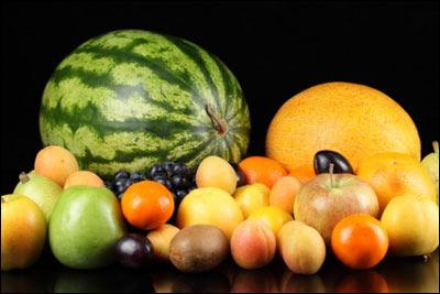 Trái cây giảm béo bụng - 1