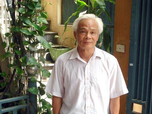 Bí quyết dạy con của bố GS Ngô Bảo Châu - 1