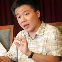 Bí quyết dạy con của bố GS Ngô Bảo Châu