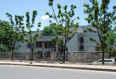 Điểm mặt nhà ma ở Hà Nội - 2