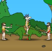 Game hot: Cuộc chiến xuyên thế kỷ