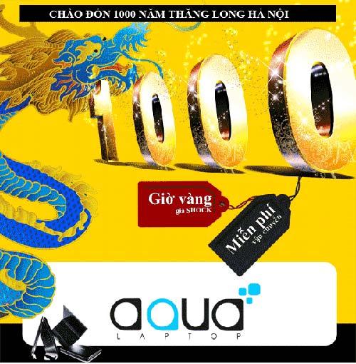 Náo nức đi mua Laptop giảm giá 40% tại AQUA LAPTOP! - 3