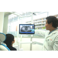 Chuyên gia tư vấn về niềng răng