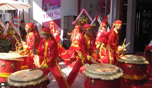 Thái Tuấn tưng bừng khai trương showroom mới tại Đà Nẵng - 1