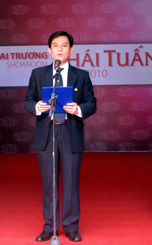 Thái Tuấn tưng bừng khai trương showroom mới tại Đà Nẵng - 2