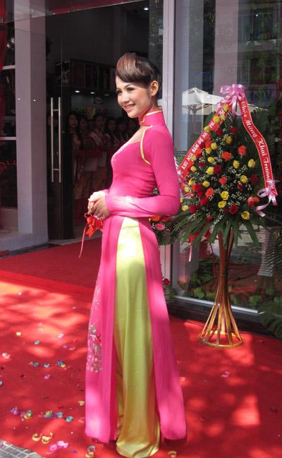 Thái Tuấn tưng bừng khai trương showroom mới tại Đà Nẵng - 3