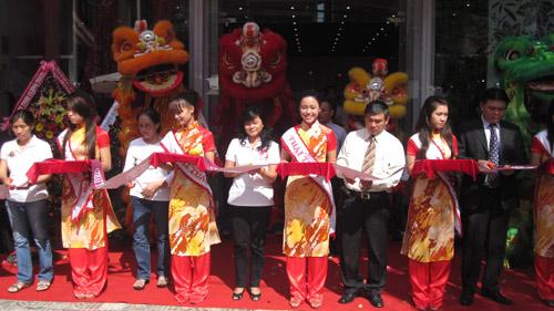 Thái Tuấn tưng bừng khai trương showroom mới tại Đà Nẵng - 6