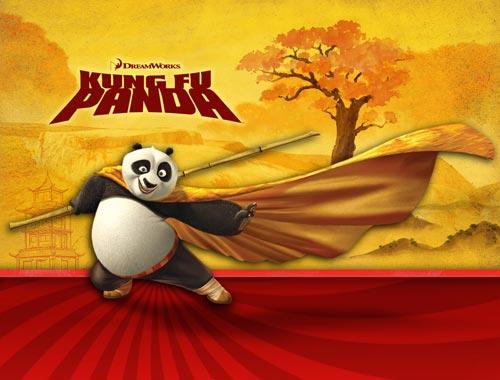 Video phim: Kung fu gấu trúc - 2