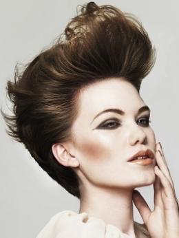 Những kiểu tóc ngắn quyến rũ - 4