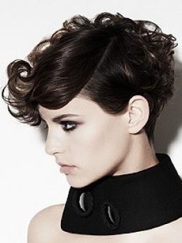 Những kiểu tóc ngắn quyến rũ - 5