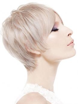 Những kiểu tóc ngắn quyến rũ - 8