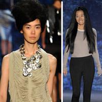 Tuần lễ TT New York: Điểm đến của các NTK gốc Á