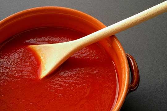 Mặt nạ cà chua tốt nhất cho làn da mịn màng - 1