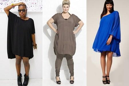 4 nguyên tắc thời trang cho người mập - 17