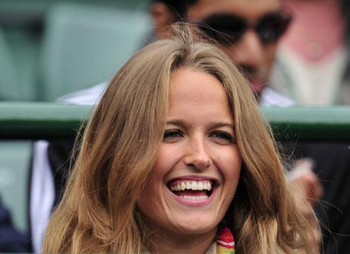 """Wimbledon: Ngắm """"một nửa"""" các SAO trên khán đài - 5"""