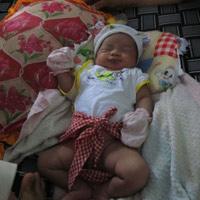 Phú Yên: Bé trai bị bỏ rơi trong đêm lạnh