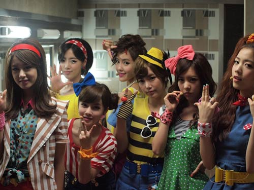 T-ara nhảy disco cực sung - 10