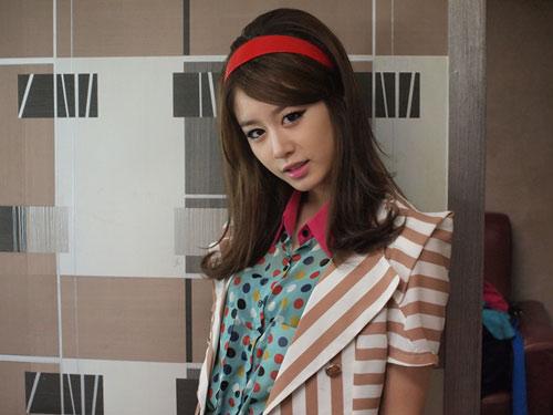T-ara nhảy disco cực sung - 14